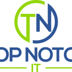 Top Notch I.T Logo